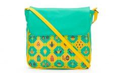 Royal India Sling Bag