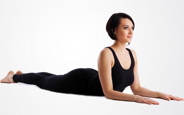 Yoga For Leg Pain