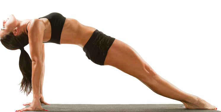 Yoga For Muscle Pain