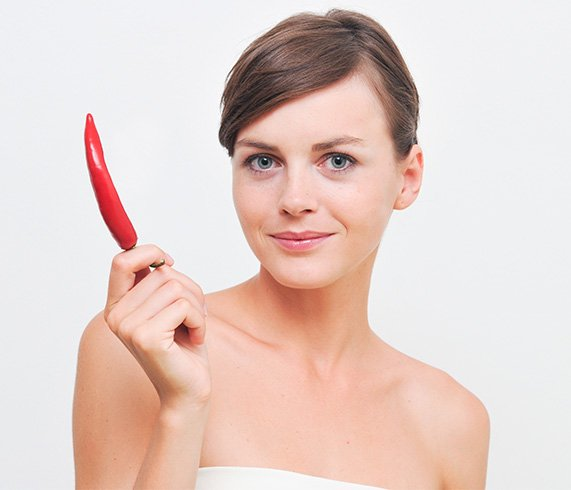Benefits and Uses of Cayenne Pepper for Skin