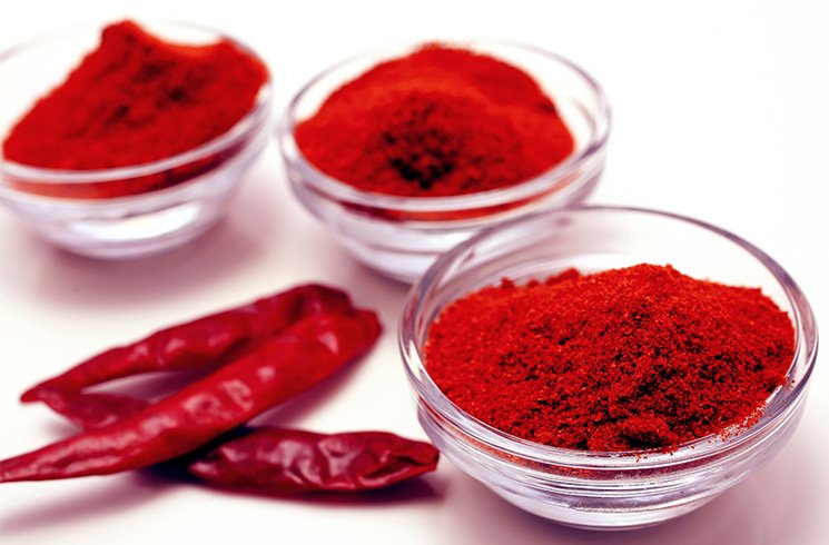 Benefits of Cayenne Pepper for Health