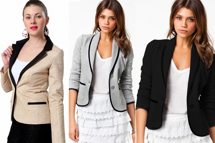 Best Blazers For Women