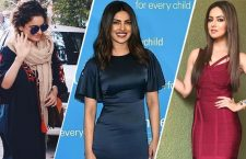 Bollywood Celebritess Who Wore What