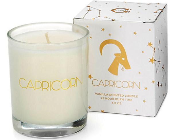 Capricorn Woman Gift Ides