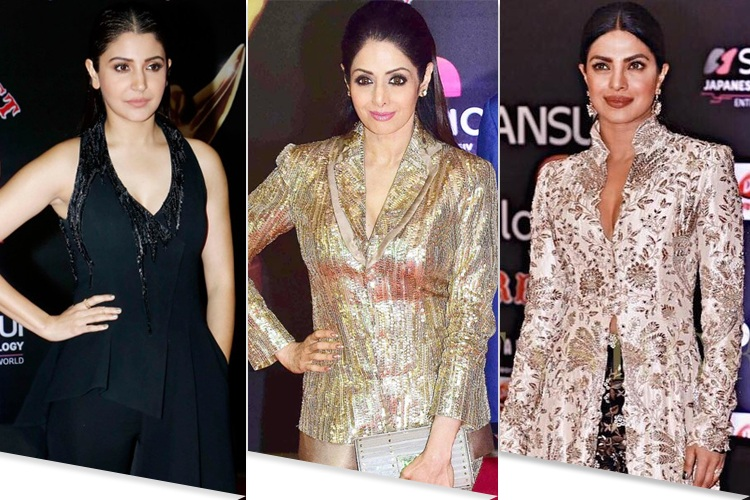 Celebs At Stardust Awards 2016