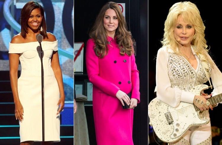 Celebrity Capricorns