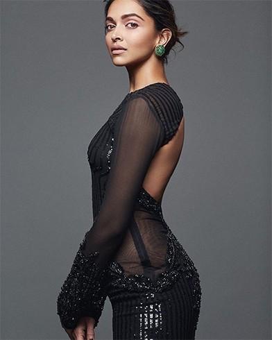 Deepika Padukone Photoshoot On Magazine Covers