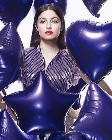 Divya Khosla Kumar Photoshoot On Cineblitz