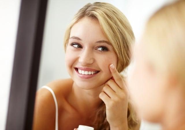 Keep Your Skin Moisturized