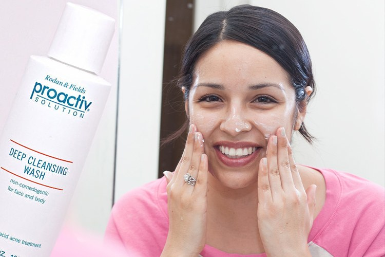 How To Use Proactiv