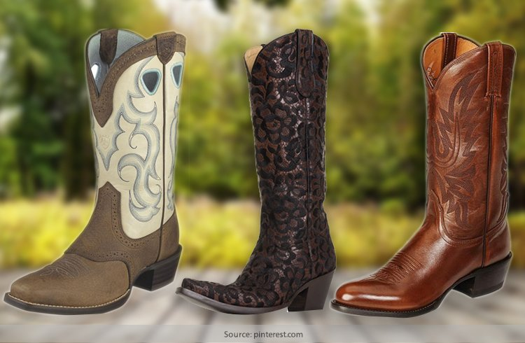How to wear cowgirl boots