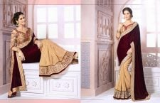 How To Wear Saree To Look Slim For Women