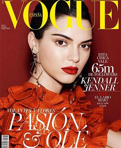 Kardashian Jenner Magazines