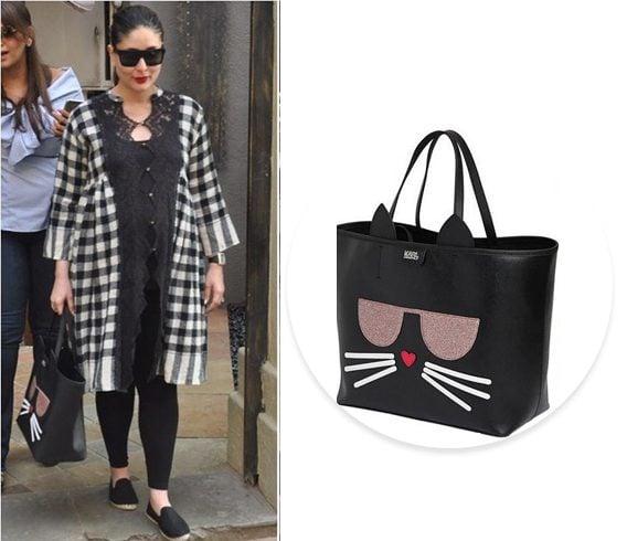 Kareena Kapoor Hand Bags