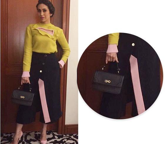 Karisma Kapoor Hand Bags
