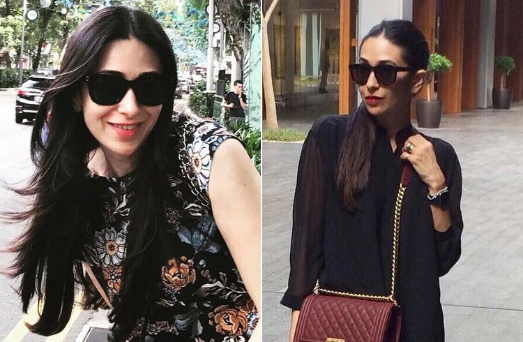 Sunglasses Bollywood Beauties Wore In 2016