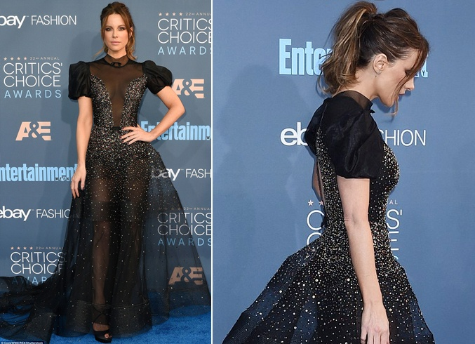 Kates Critics Choice Awards