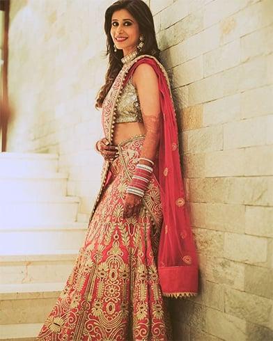 Kishwar Merchant Marriage