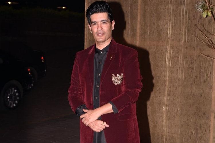 Manish Malhotras 50th Birthday