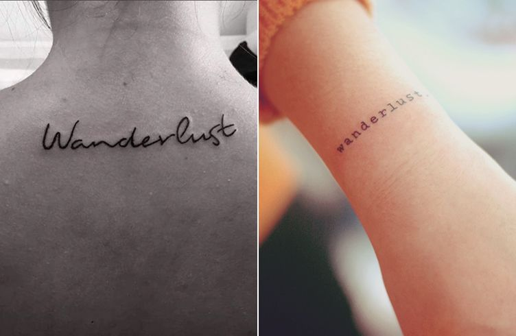 Minimal Tattoo Designs