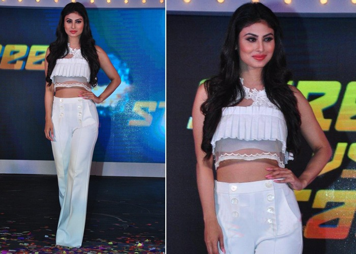 Mouni Roy In Archana Rao