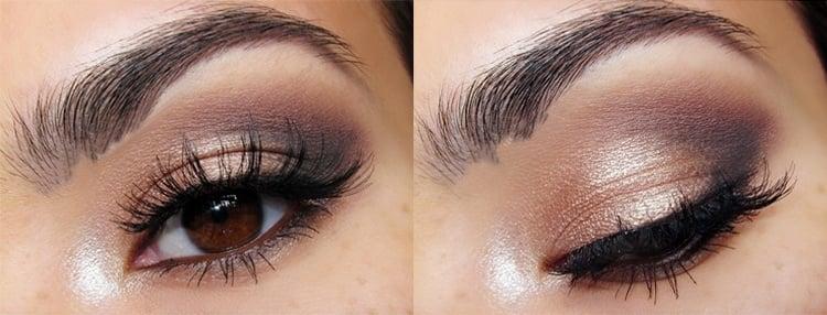 Quinceaneras Makeup