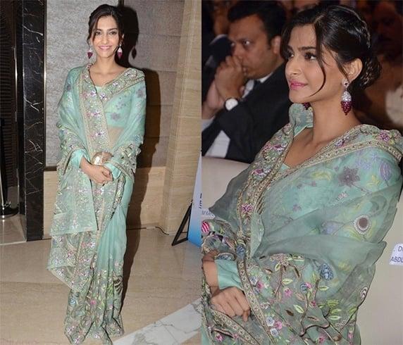 Sonam kapoor images dresses for mother