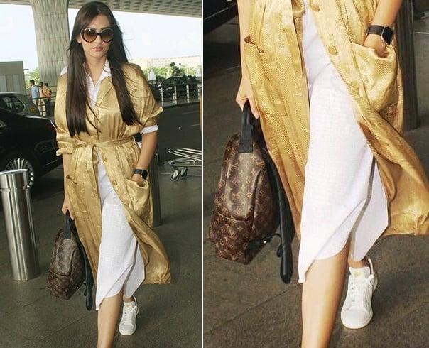 Sonam Kapoor Hand Bags