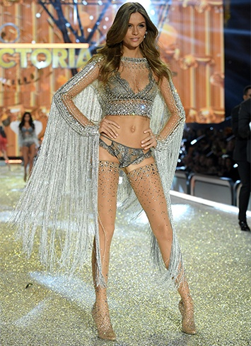Victoria Secrets Fashion