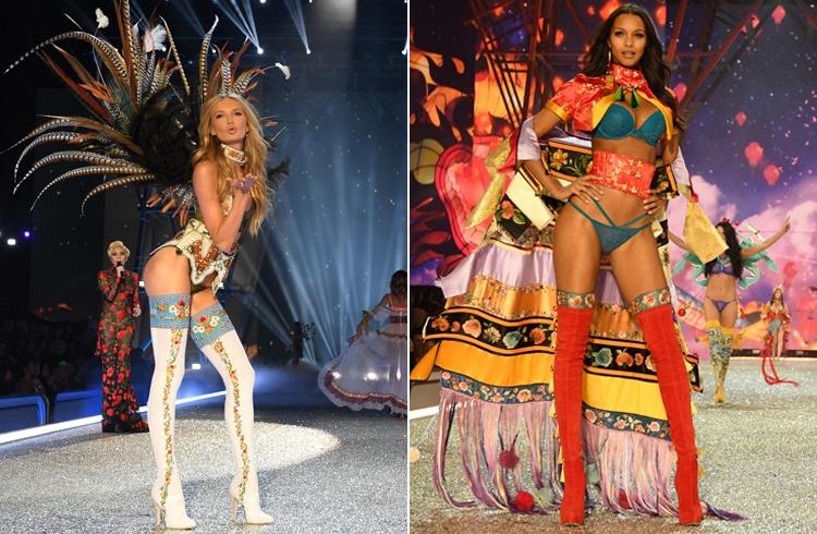 Victorias Secret 2016