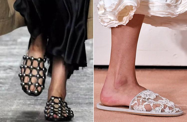 Woman Footwear 2016
