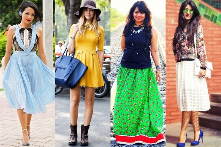 Women Fashion Trends 2016