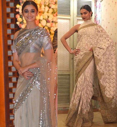 Alia Bhatt VS Deepika Padukone