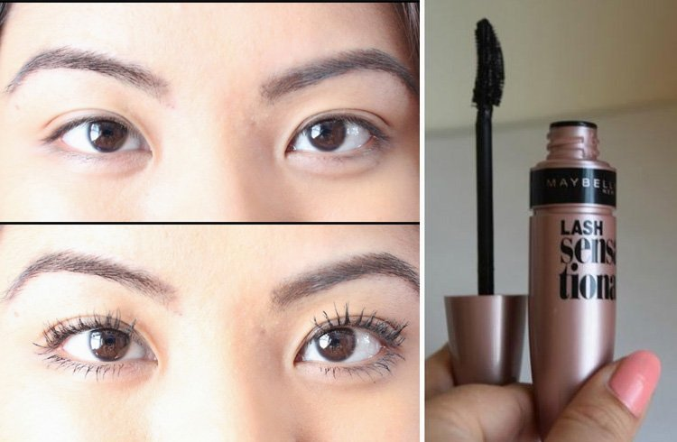 Top 9 Best Mascara For Long Lashes