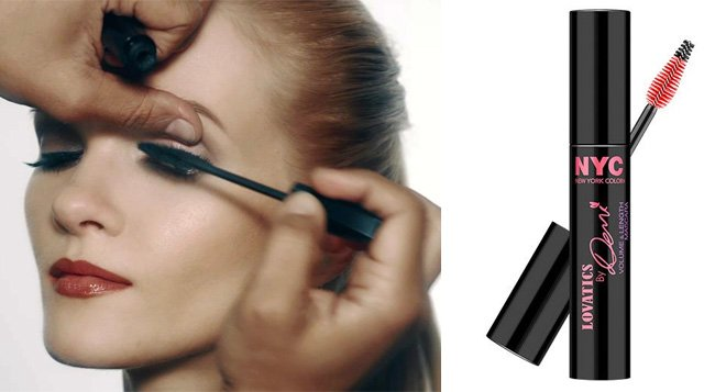 Best mascara for long lashes