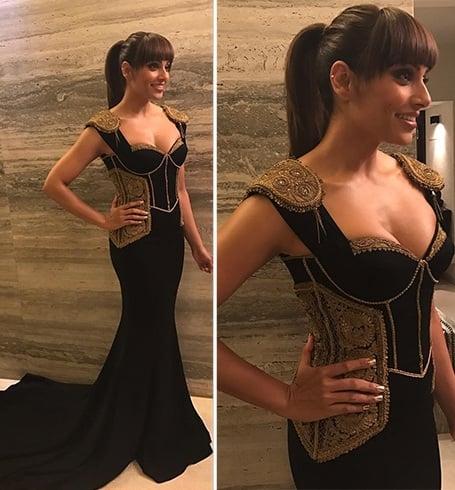 Bipasha Basu Filmfare Glamour And Style Awards