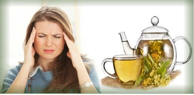 Chamomile tea side effect