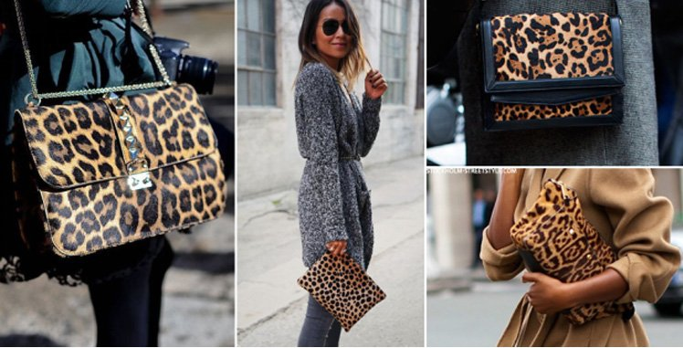 Cheetah print Accessories