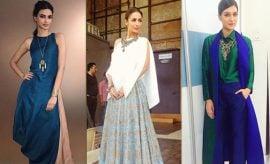 Designer Payal Khandwala Fashion
