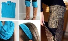 Diy winter fashion for women