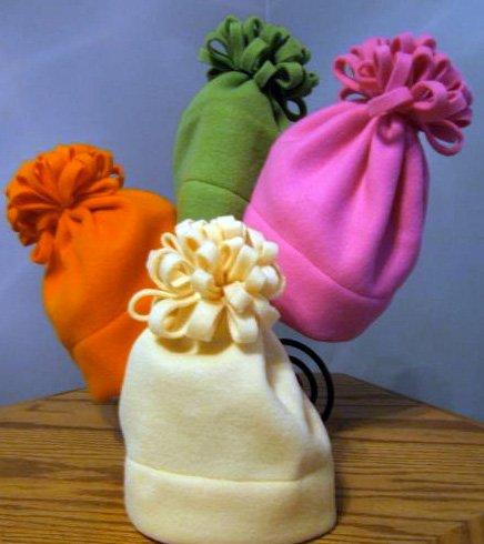 Diy winter hat