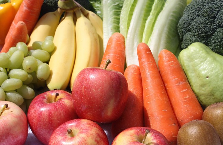 Dont Eat Unwashed Fruits and Vegetables duringy pregnancy