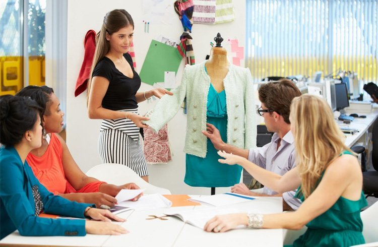 Fashion Stylist Colleges