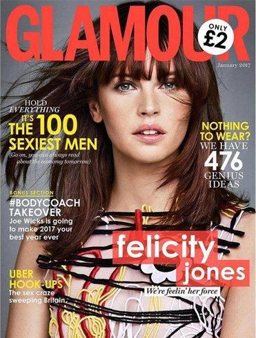 Felicity Jones