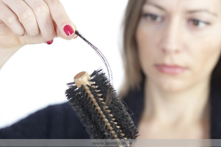 Homeopathy for hair loss