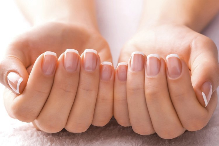 How to make your nails stronger