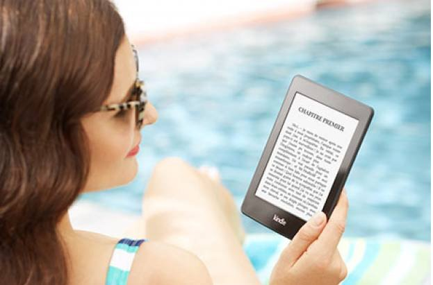 Kindle For Women who loves travel