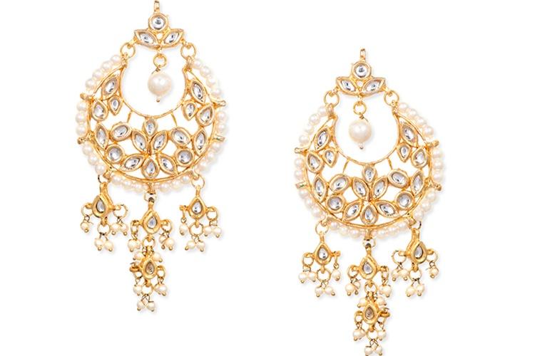 Latest Earrings Online