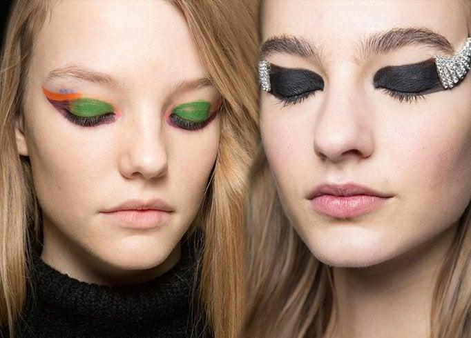Makeup Trends for spring fir ladies