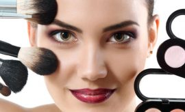 Makeup trends for beautiful women
